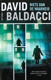 Balcacci, David  -  Niets dan de waarheid