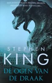 King, Stephen  -  De ogen van de draak