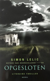 Lelic, Simon  -  Opgesloten