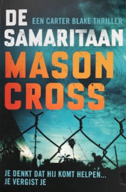 Cross, Mason  -  De Samaritaan