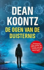 Koontz, Dean  -  De ogen van de duisternis