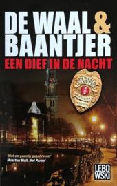 De Waal & Baantjer  -  (3) Een dief in de nacht