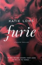 Lowe, Katie  -  Furie