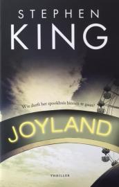King, Stephen  -  Joyland