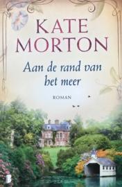 Morton, Kate  -  Aan de rand van het meer