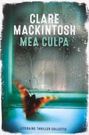 Mackintosh, Clare  -  Mea Culpa