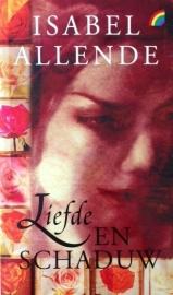 Allende, Isabel  -  Liefde en schaduw