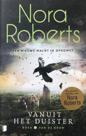 Roberts, Nora  -  De bron 2, Vanuit het duister