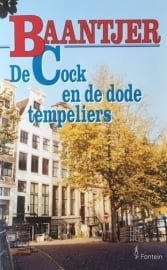 Baantjer, A.C.  -  (55) De Cock en de dode tempeliers