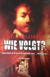 Lashner, William  -  Wie volgt?