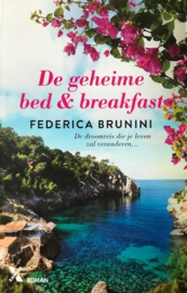 Brunini, Federica  -  De geheime bed & breakfast