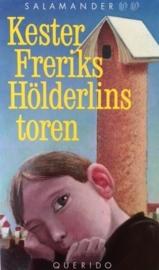 Freriks, Kester  -  Hölderins toren