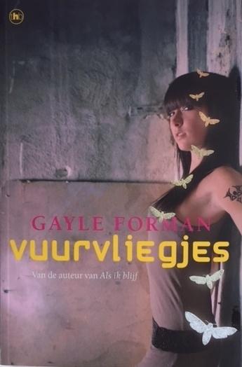 Forman, Gayle  -  Vuurvliegjes