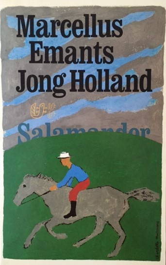 Emants, Marcellus  -  Jong Holland