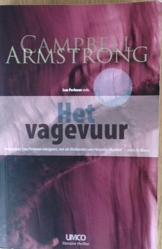 Armstrong, Campbell  -  Het vagevuur