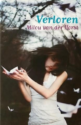 Horst van der, Milou  -  Verloren