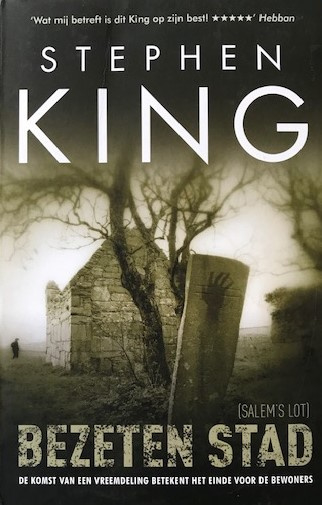 King, Stephen  -  Bezeten stad (Salem's Lot)