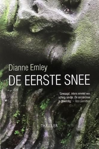 Emley, Dianne  -  De eerste snee