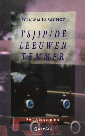 Elsschot, Willem  -  Tsjip / De leeuwentemmer