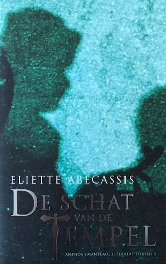 Abécassis, Eliette  -  De schat van de Tempel