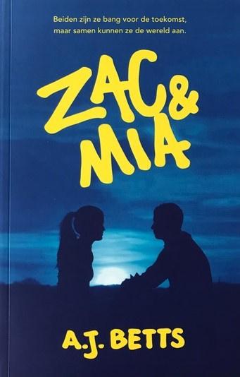 Betts, A.J.  -  Zac en Mia