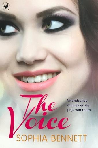 Bennett, Sophia  -  The Voice