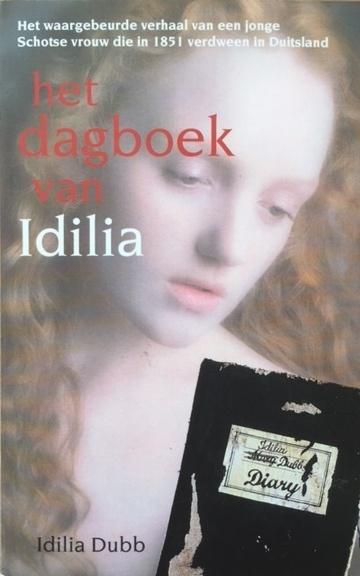 Dubb, Idilia  -  Het dagboek van Idilia