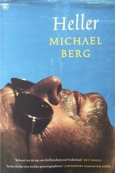 Berg, Michael  -  Heller