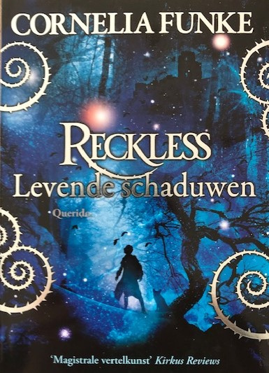 Funke, Cornelia  -  Reckless 2 (Levende schaduwen)