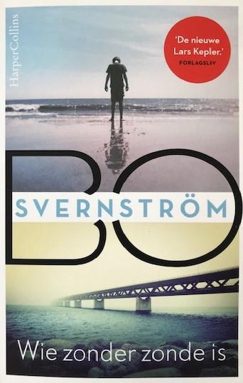 Svernström, Bo  -  Wie zonder zonde is