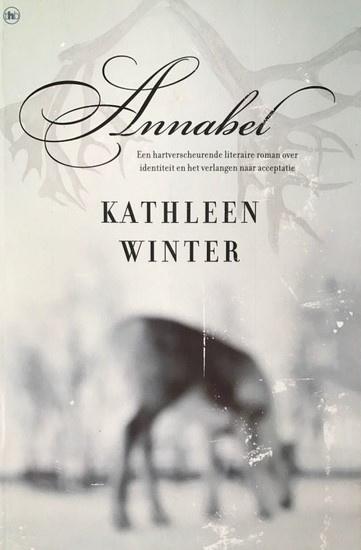 Winter, Kathleen  -  Annabel