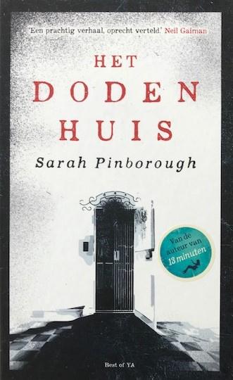 Pinborough, Sarah  -  Het dodenhuis