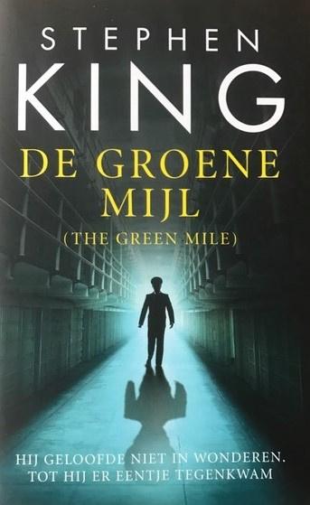 King, Stephen  -  De groene mijl
