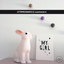 KAART - MY GIRL