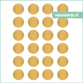 Muursticker - Confetti