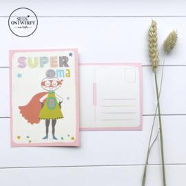 Super Oma