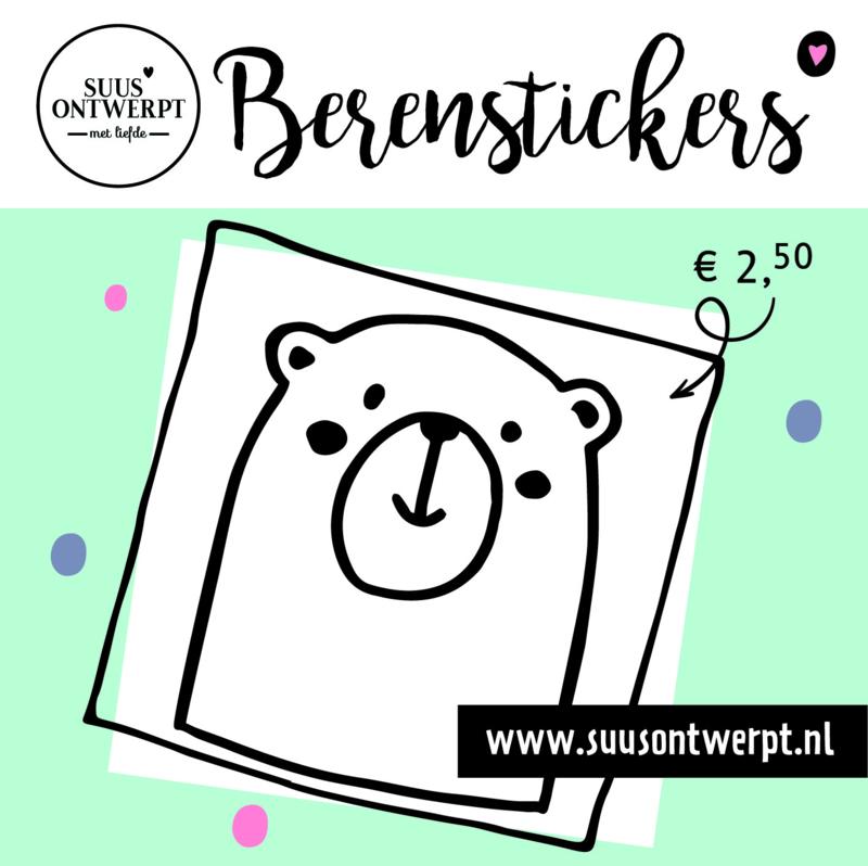 Berensticker