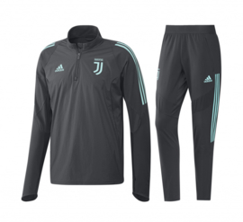 DX9122 Ziptop met trainingsbroek (adult)