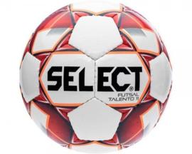 Futsal Talento 11 Voetbal Kinderen - Wit / Rood / Oranje