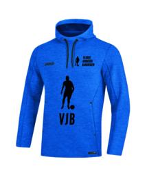 VJB 6729/04 Sweater met kap