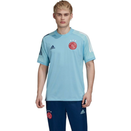FI5195 Training t-shirt (adult)