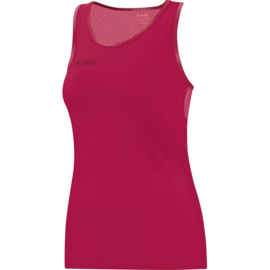 TCB 6012/31 Tank Top Move met clublogo