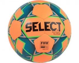 Super Voetbal - Oranje / Fluo Groen