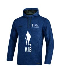 VJB 6729/49 Sweater met kap