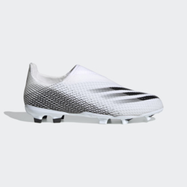 EG8151 X GHOSTED.3 LACELESS FIRM GROUND VOETBALSCHOENEN
