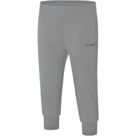 6703/21 Sweat Capri Basics