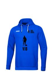 VJB 6765/04 Sweater met kap