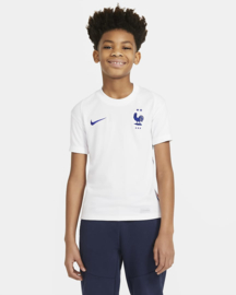 CD1034/100 Away shirt (kids)