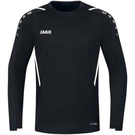 8821/802 Sweater Challenge
