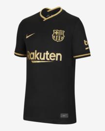 CD4499/011 Away shirt (kids)